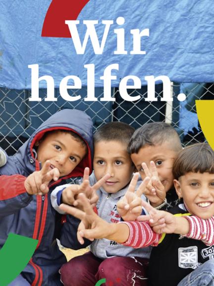 Deutsch Syrischer Verein