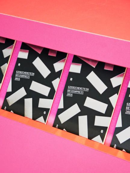 Giebichenstein Designpreis 2016